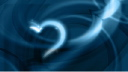 Royalty Free HD Video Clip of a Heart and Rings