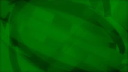 Royalty Free Video of Abstract Green Rectangular Tubes