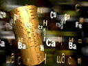 Royalty Free Video of Science Elements